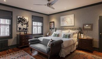 Best Interior Designers And Decorators In Philadelphia PA