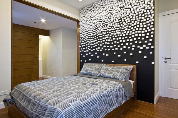 Contemporary Bedroom by Sohu Designs