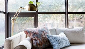 Solarium pillows
