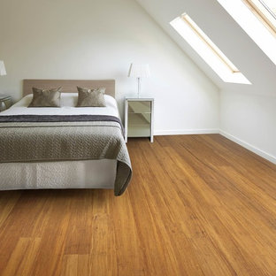 Solid Brushed Carbonised Strand Woven Bamboo Flooring