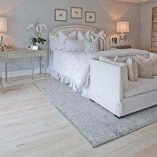 Traditional Bedroom by Gaetano Hardwood Floors, Inc.