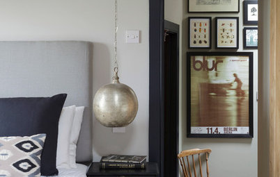 How to Create Boutique Hotel Lighting in Your Bedroom