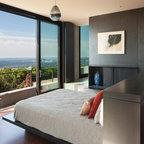 Redding Modern Bedroom Atlanta By Castro Design Studio
