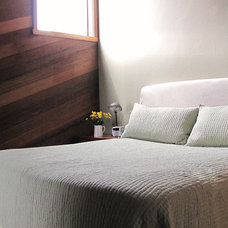 Contemporary Bedroom by Irene Turner: Real Estate Sonoma Style™