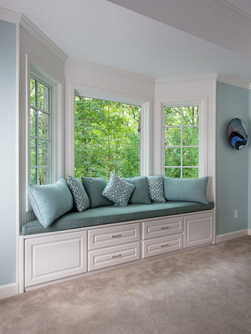 Bay Window Bench Houzz
