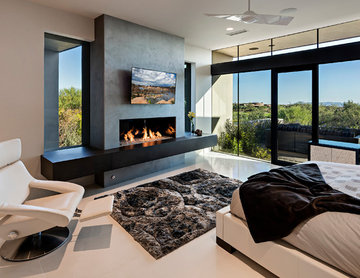 Sophisticated Desert Modern