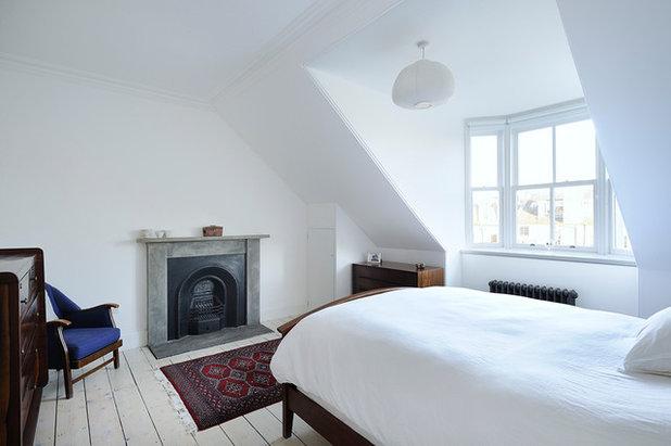 Sov så gott! Schlafzimmer im skandinavischen Stil einrichten – so ...