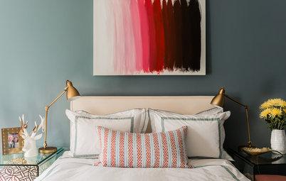 Test – vilket sovrum passar din personlighet bäst?