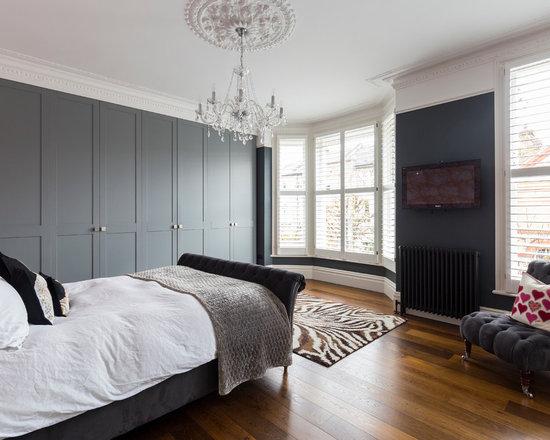 designer bedroom wardrobes | interior home design