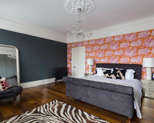 contemporary bedroom ideas. Contemporary Bedroom In London. Ideas .