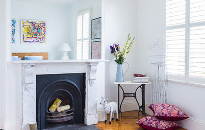 10 Brilliant Ways to Make Small Spaces Appear Larger