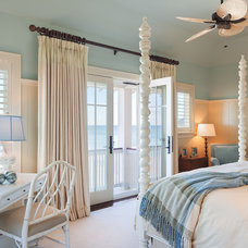 Traditional Bedroom by Richard Bubnowski Design LLC