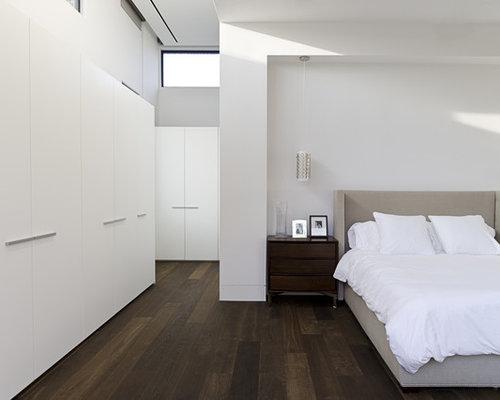 Wingback photos et id es d co de maisons modernes bauhaus for Moquette moderne chambre