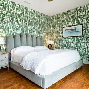75 Beautiful Contemporary Bedroom Pictures & Ideas | Houzz