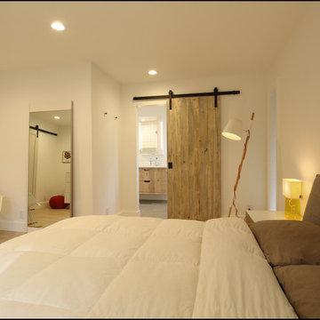 Southwest Hills Gorgeous Bath & Bedroom Transformation