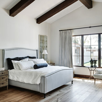Spanish Accent Home