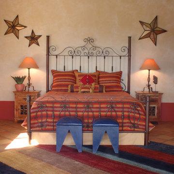 Spanish Colonial Home-Casita