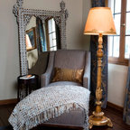 Jen Migonis Traditional Bedroom Boston By Theresa Fine