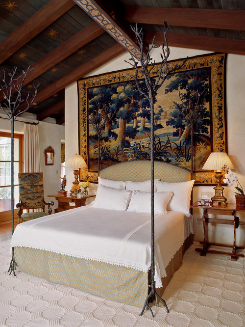 spanish mission style houzz. Black Bedroom Furniture Sets. Home Design Ideas