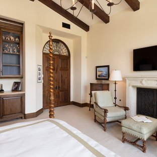 Spanish Colonial Residence