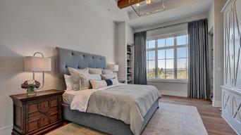 Spanish Oaks Master Bedroom
