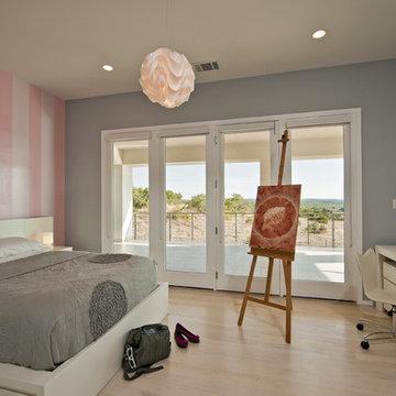 Spanish Oaks Residence Bedroom