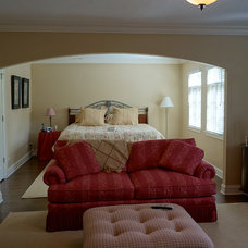 Traditional Bedroom by Normandy Remodeling
