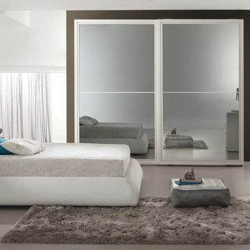 SPAR Dali 02 Italian Bed / Bedroom Set - $3,195.00