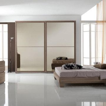 Spar Italian Bed / Bedroom Set Procida 02 - $2,199.00