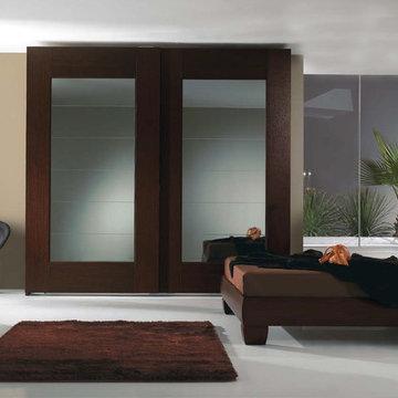 Spar Modern Italian Platform Bed Procida 03 - $1,999.00