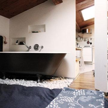 Spazio Mini - la vasca