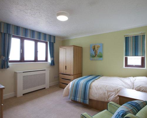 Anti-Ligature Bedroom Design Ideas, Remodels & Photos   Houzz