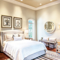 Traditional Bedroom by HavenHome.com