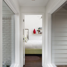 Modern Bedroom by Clayton&Little Architects