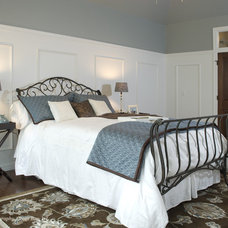 Traditional Bedroom by Radue Homes Inc.
