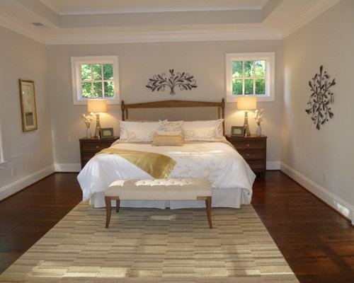 Home staging master bedroom houzz Master bedroom home staging