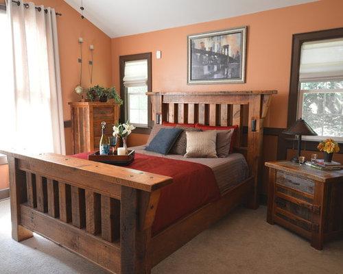 Arts And Crafts Bedroom Design Ideas Renovations Amp Photos