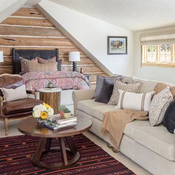 Springhill Residence - Bozeman, MT