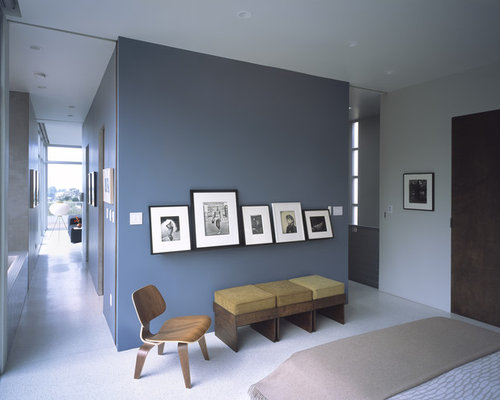 Blue Paint Colors For Living Room gray blue paint color | houzz
