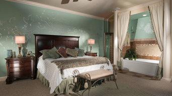 St George's Manor, Kissimmee, Florida