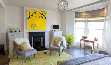 How to Work Remotely With an Interior Designer or Stylist