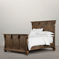 Traditional Beds by Restoration Hardware