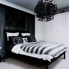 Contemporary Bedroom by Boutique Homes