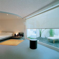 Modern Bedroom by House Couturier Limited