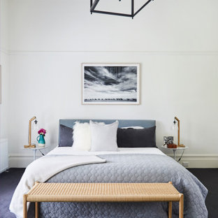 St Joseph's Open House - Master Bedroom