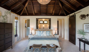 St. Kitts Luxury Villa