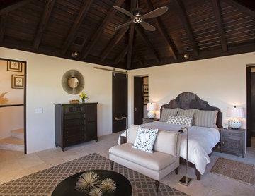 St. Kitts Luxury Villa