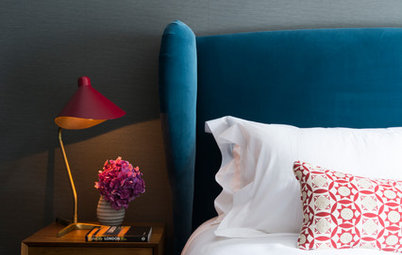 8 Ideas for a Luxe Bedroom Update