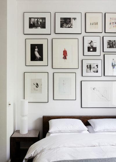 Skandinavisch Schlafzimmer By Bertolini Architects