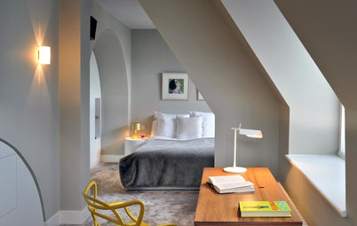 Bedroom Style: Set the Tone With Your Choice of Flooring